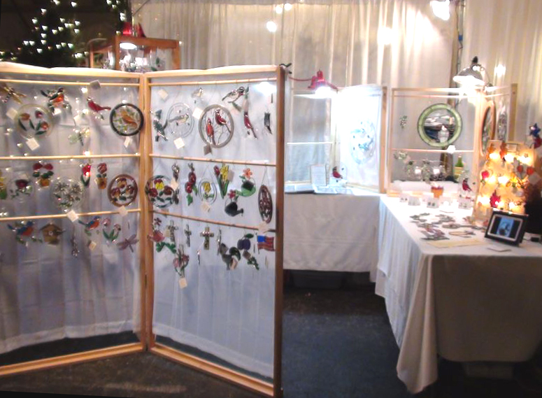 Osthoff Craft Show